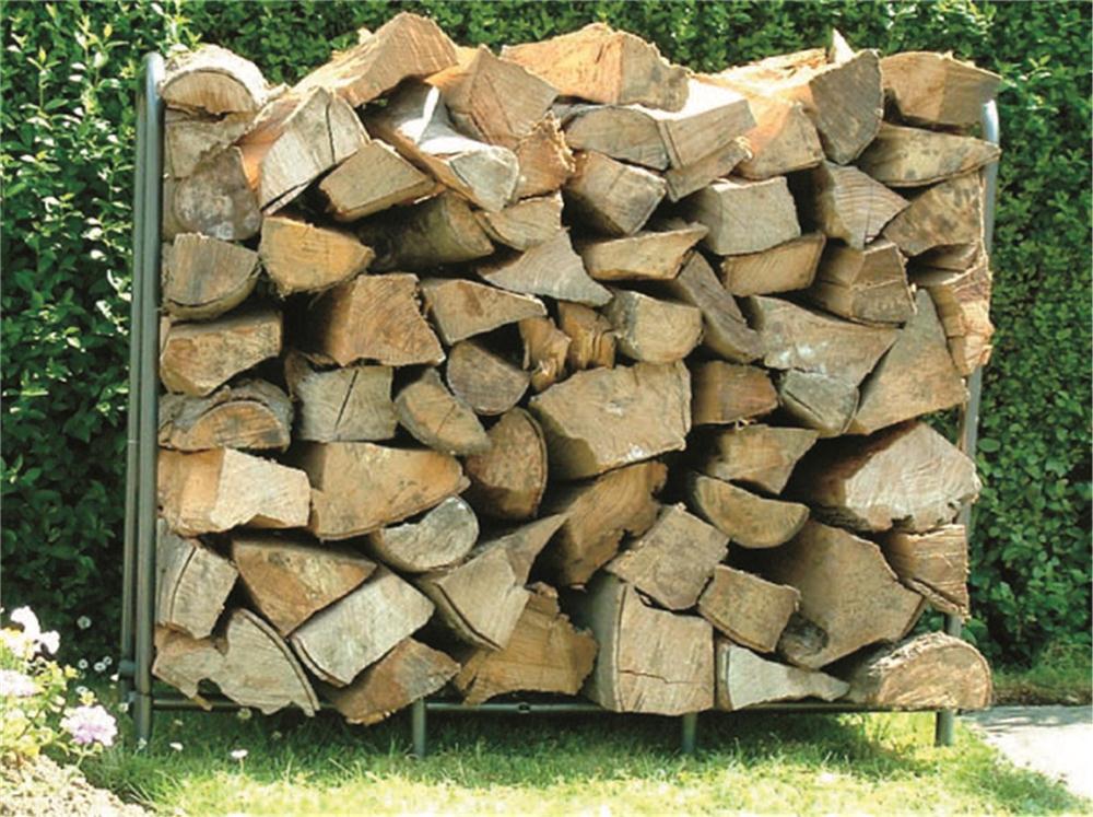 Famoso Porta-legna da ardere per interni - Tom Press TW94