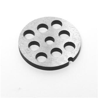 Piastra 12 mm per tritacarne  PORKERT 8
