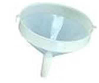 Imbuto con setaccio 40 cm