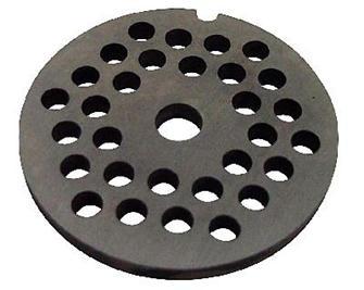 Piastra 4,5 mm per tritacarne n.12