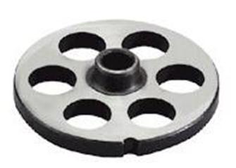 Piastra 16 mm per tritacarne n.32