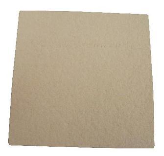 Filtro in cartone per filtraggio finale di spumant