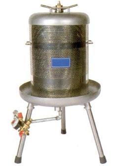 Torchio idraulico 80 l