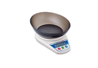 Bilancia elettronica da cucina 3 kg