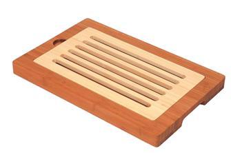 Tagliere per pane in bambù
