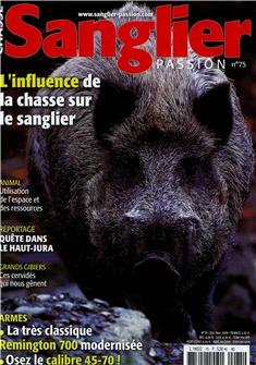 Sanglier passion n°75