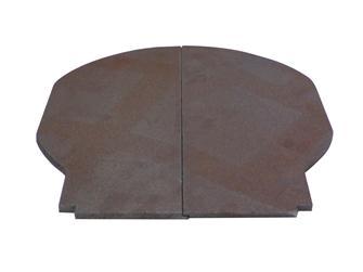 Base del forno a legna 53 cm