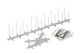 Barriera anti-piccioni