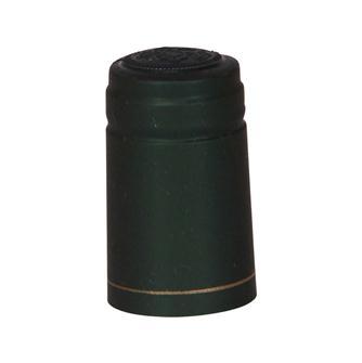 Capsule termoretraibili verdi