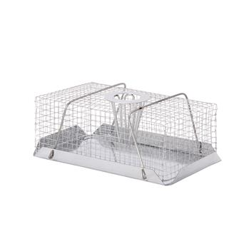 Trappola per topi rettangolare
