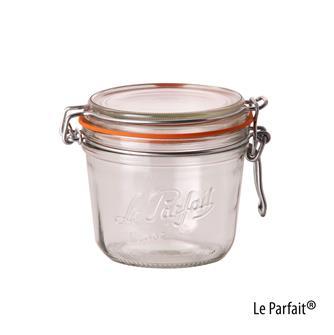 Vasetto Le Parfait® da 500 g (6 pz.)