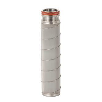 Cartucce inox per filtro da 10 micron
