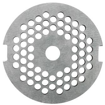 Piastra 4,5 mm accessorio tritacarne MATASHAC