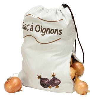 Sacco per conservare la cipolla