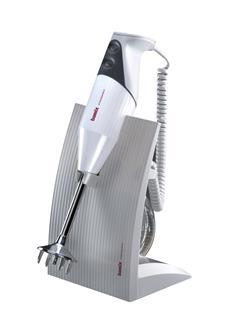 Mixer immersione Bamix Swissline 200 W bianco
