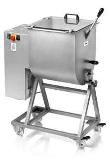 Mescolatore elettrico per carne, 50 kg