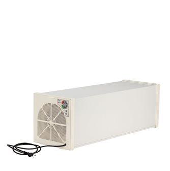 Disidratatore a tunnel 10 vassoi con termostato