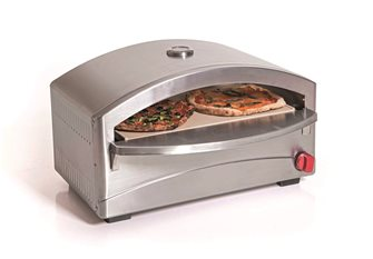 Forno a gas per pizza 4800 W