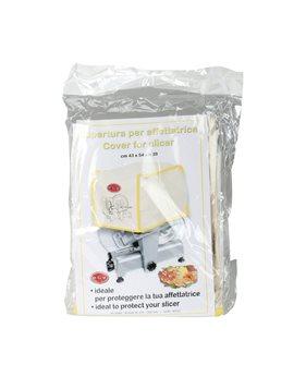 Protezione per affettatrice elettrica da 27,5 e 30 cm
