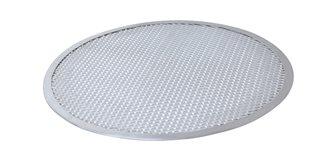 Griglia alluminio per pizza 31 cm
