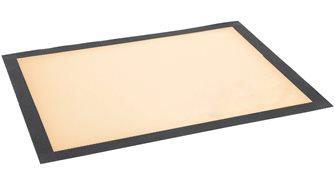 Tappeto silicone per cottura 58x38