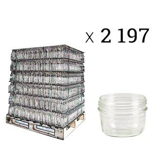 Bancale 2197 pz. Familia Wiss 200g