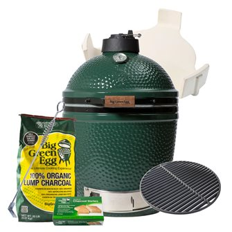 Pacchetto Big Green Egg Medium EGGsentiel