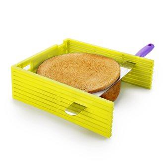 Guida per taglio del pan di Spagna