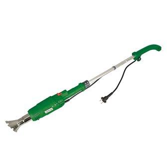 Diserbatore elettrico bruciatore verde