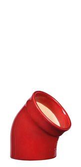 Saliera in ceramica rossa Grand Cru Emile Henry