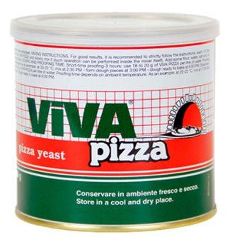 Lievito secco istantaneo speciale per pizza 500 g