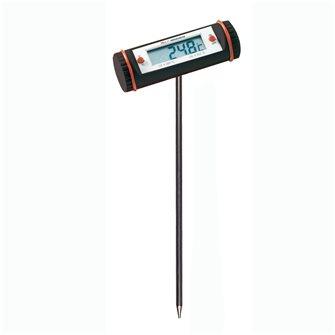 """Termometro digitale a sonda a """"T"""""""